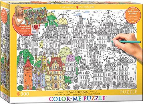 eurographics-puzzle-300-pc-colour-me-300-town-houses