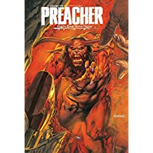 Absolute Preacher Vol. 2