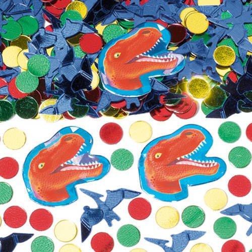 Konfetti Prehistoric Party (Dinosaurier Party-thema)