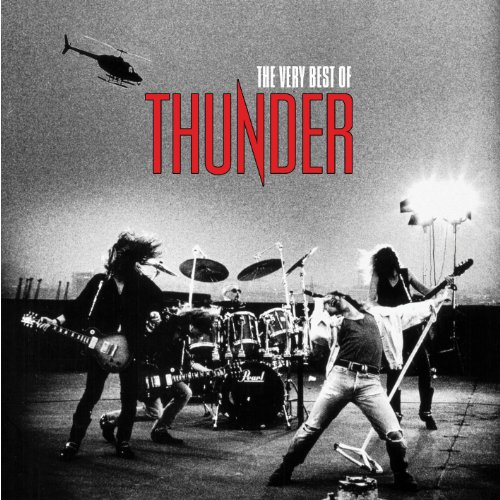 The Very Best Of Thunder [Expl...