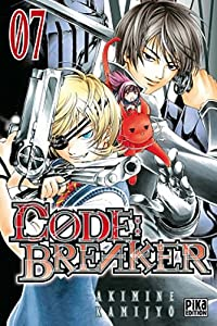 Code:Breaker Edition simple Tome 7