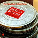 Miklos Rozsa: Film Music Vol. 1