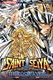 Saint Seiya - The Lost Canvas, Tome 11 :