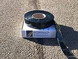 Asfalto carretera de asfalto conjunta torch-on 30mm x 10m Cinta de reparación camino largo para la entrada &