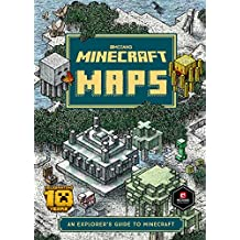 Minecraft Maps: An explorer's guide to Minecraft