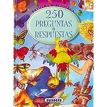 250 Preguntas Y Respuestas (Primera Biblioteca)