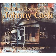 The Roots Of Johnny Cash