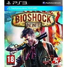 BioShock: Infinite [PEGI] - [PlayStation 3]