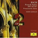 Bach: French Suites / Französische Suiten - BWV 812-817