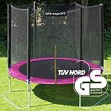 Gartentrampolin Jumper 180 cm - 2