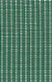 Tenax 72130118 Mistral Schermatura frangivento in plastica colore verde