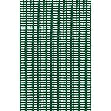 Tenax 72020212 Quadra 10 Malla pl/ástica Multiuso
