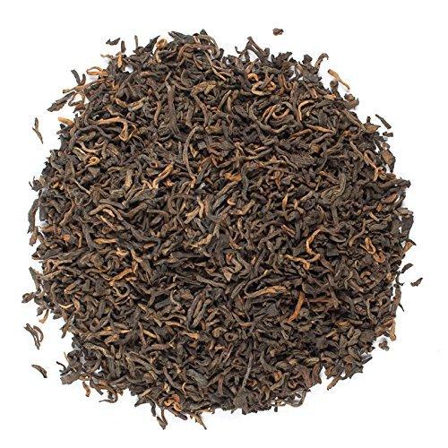 Ronnefeldt - Pu-Erh - Bio - Schwarzer Tee aus China - 100g