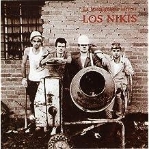 Hormigonera Asesina by Los Nikis (2008-11-25)