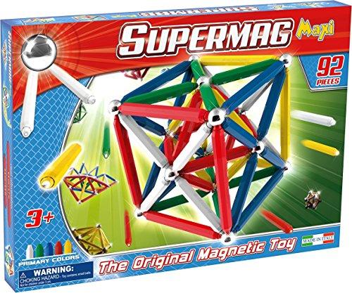 Beluga Spielwaren 0108 Supermag Maxi Primary 92
