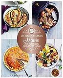 Les bons petits plats de mamie - Plus de 500 plats à déguster en famille
