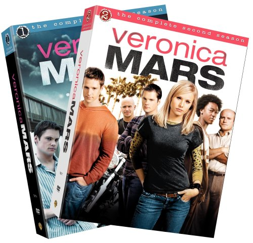 The Complete First Two Seasons [RC 1]