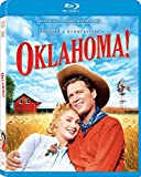 Oklahoma [Blu-ray] [US Import]