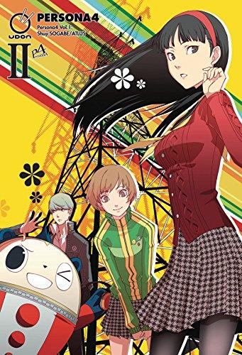 Persona 4 Volume 2 (Persona 4 Gn) por Atlus