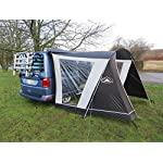 Sunncamp Camper Van/Motorhome Canopy Swift 260 7
