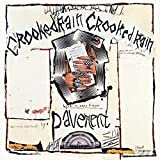 Pavement: Crooked Rain,Crooked Rain (LP+MP3) [Vinyl LP] (Vinyl)