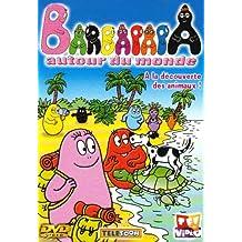 Barbapapa : Barbapapa autour du monde