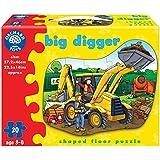 Orchard Toys Big Digger