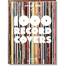 1000 Record Covers by Michael Ochs (2014-04-25)