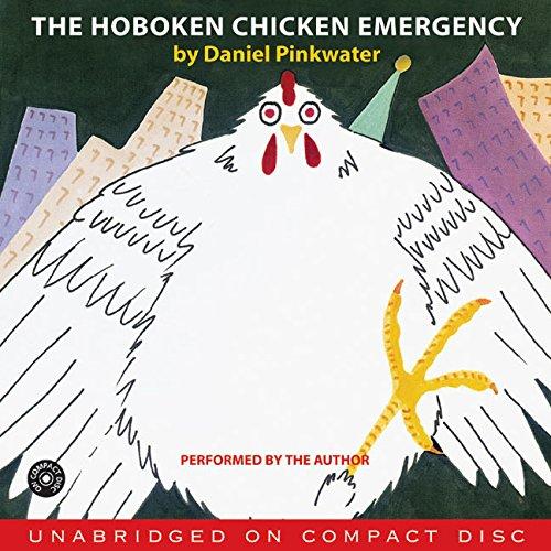 Hoboken Chicken Emergency Audi