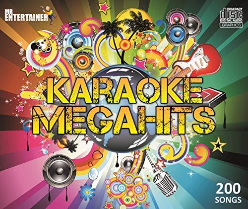 Karaoke CDG Pack. Mr Entertainer...