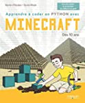 Apprendre � coder gr�ce � Minecraft