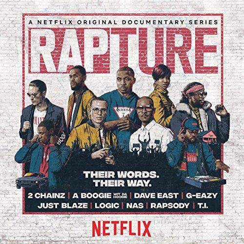 Rapture [Explicit] (Netflix Or...