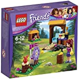 LEGO Friends - Campamento de aventura: tiro con arco (41120)