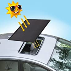Auto Schiebedach magnetische Bildschirme Anti-Haustiere blockieren uv tragbaren und bequemen Vorhang Gaze Fahrzeug Moskitonetz