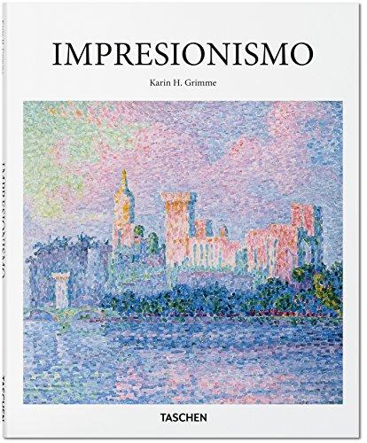 Impresionismo por Karin H. Grimme