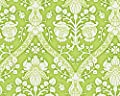 A.S. Creation Vlies Tapete Kollektion Flock 4, grün, 956893
