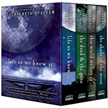 The Life As We Knew It Collection (Life As We Knew It Series) by Susan Beth Pfeffer (2015-10-13)