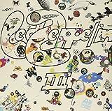 Led Zeppelin: III - Remastered Original Vinyl [Vinyl LP] (Vinyl)