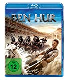 DVD Cover 'Ben Hur [Blu-ray]