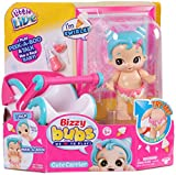 Little Live Bizzy Bubs 28476, Multi Color