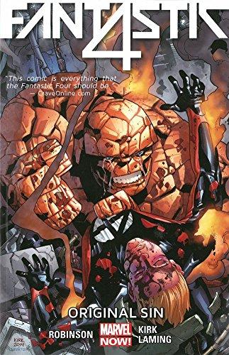 [Fantastic Four: Original Sin Volume 2] (By: Leonard Kirk) [published: November, 2014]