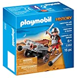 Playmobil 5392 - Centurione con Balestra, Multicolore