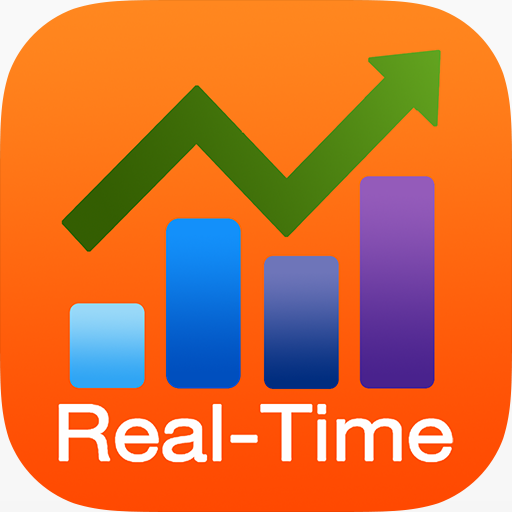 Real time forex data