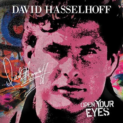 Open Your Eyes [Vinyl LP]
