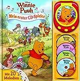 Winnie Puuh, Mein erster CD-Spieler