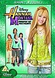 Hannah Montana - Season 2 Vol.3 [DVD]