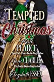 Tempted at Christmas (Christmas at Castle Keyvnor Book 4)