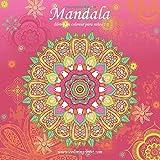 Mandala libro para colorear para niños 1: Volume 1 (Mandala para niños)