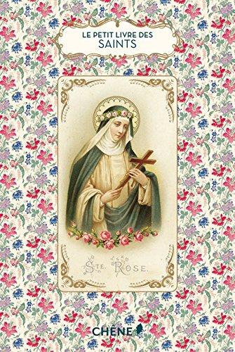 Le Petit Livre des Saints par Christine Barrely