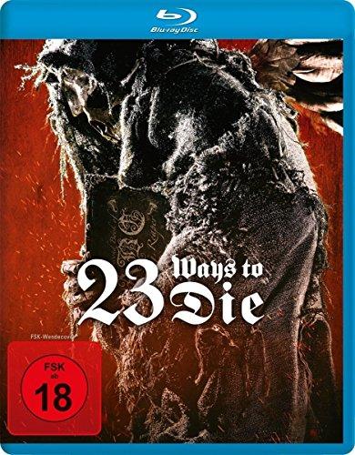 23 Ways to Die [Blu-ray]